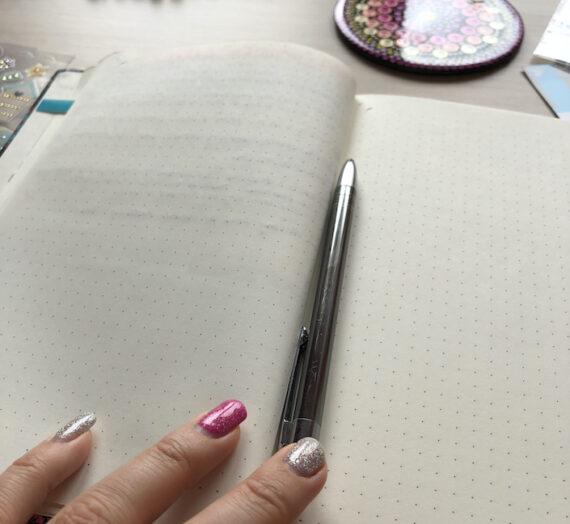 Prečo chcem písať blog